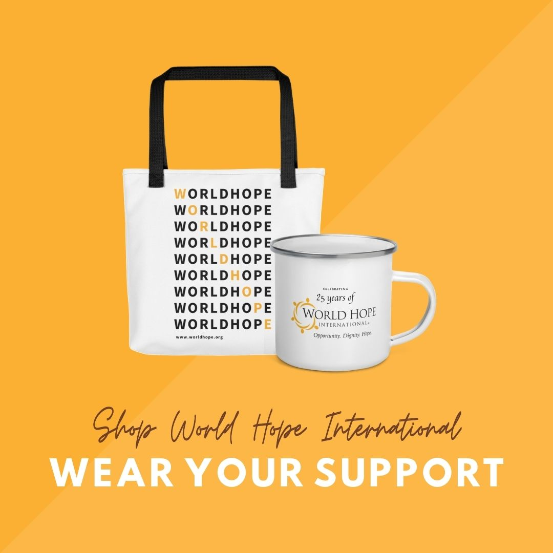 Shop World Hope Collection